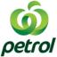 Woolworths Petrol logo
