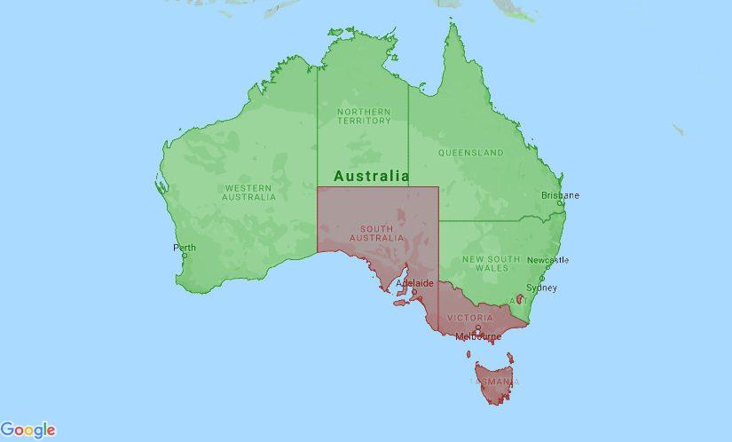 South Australia announces retail fuel price reporting trial!